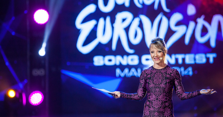 Remembering Junior Eurovision 2014!
