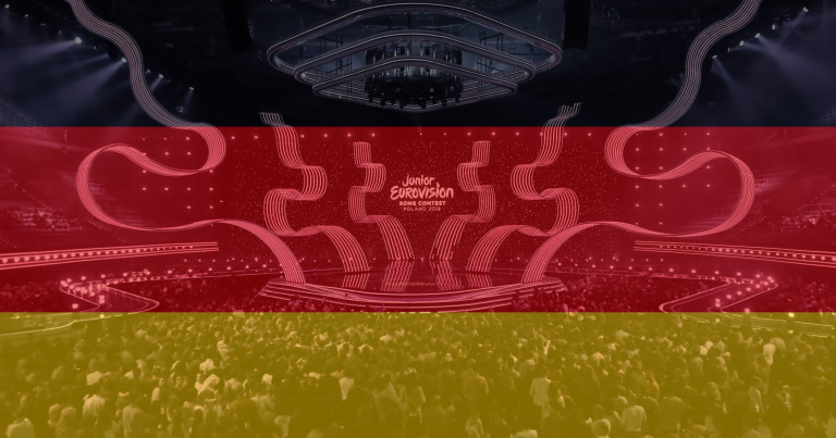 Germany will participate at the Junior Eurovision Song Contest 2020