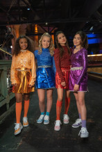 UNITY from the Netherlands have recorded their performance for the Junior Eurovision Song Contest 2020