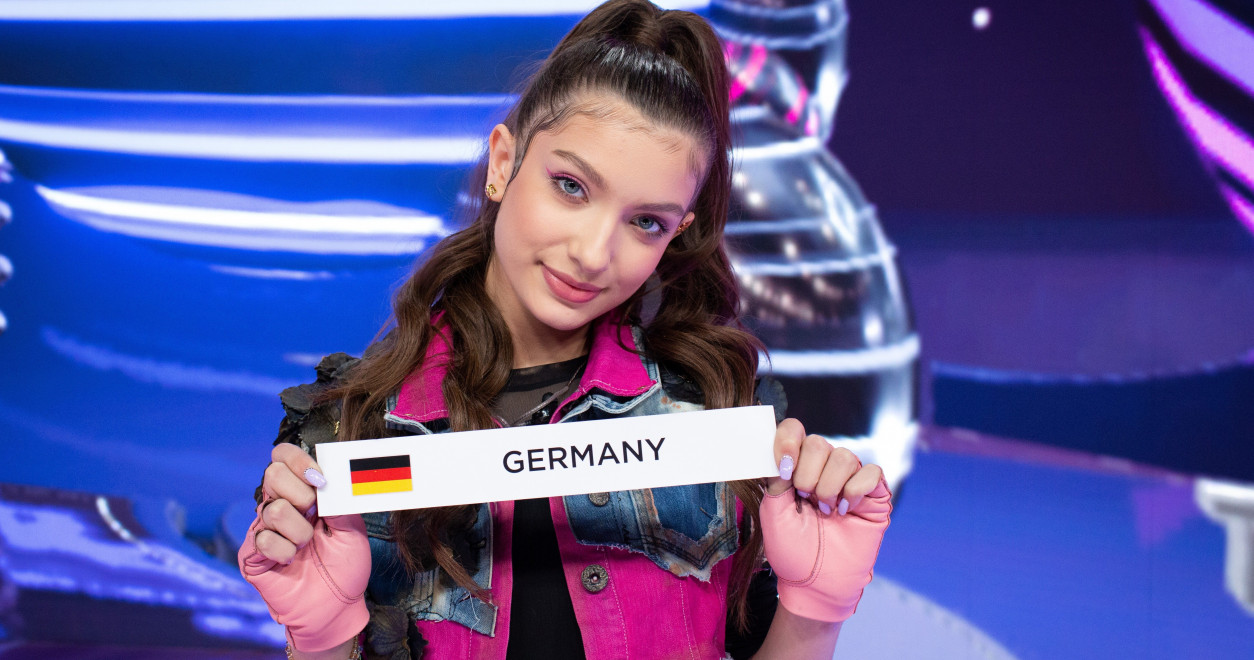 The Opening Ceremony of Junior Eurovision 2020 took place on 23 November